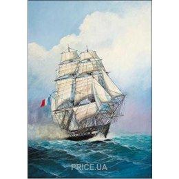 Фото ZVEZDA French frigate 'ACHERON' (ZVE9034)