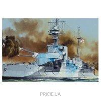 Фото Trumpeter Корабль HMS Roberts Monitor (TR05335)