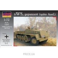 Фото Maco sWS, gepanzert (spate Ausf.) (7207)