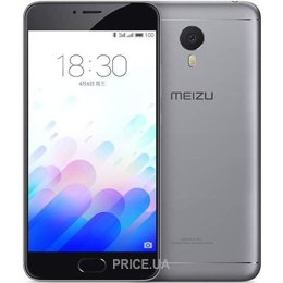 Meizu M3 note 2/16Gb
