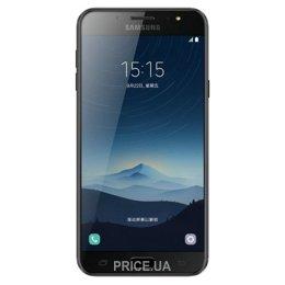 Фото Samsung Galaxy C8 64Gb SM-C7100