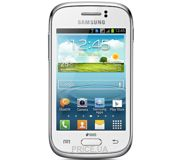 Фото Samsung GT-S6312 Galaxy Young