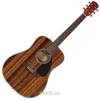 Фото Fender CD-60 All Mahogany