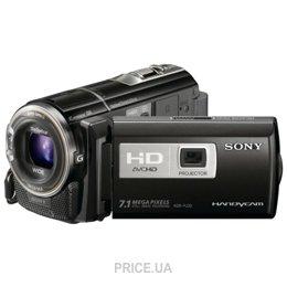 Sony HDR-PJ30E