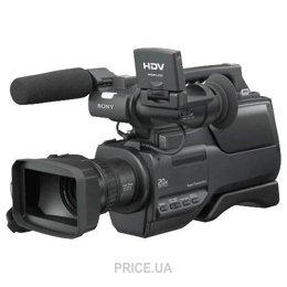 Sony HVR-HD1000E