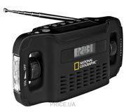Фото National Geographic Solar Radio