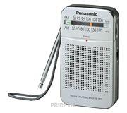 Фото Panasonic RF-P50EG-S