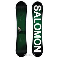 Фото Salomon Drift Rocker (2012/2013)