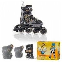 Фото Rollerblade Spitfire Combo 2015
