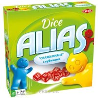 Tactic Элиас с кубиками (53139)