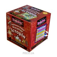 Brain Box Сундучок знаний Всемирная история (98317)