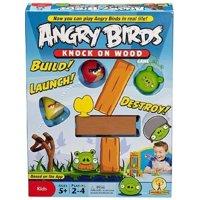 Фото Mattel Angry Birds (W2793)
