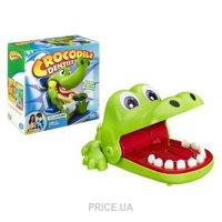 Hasbro Крокодильчик дантист (B0408)