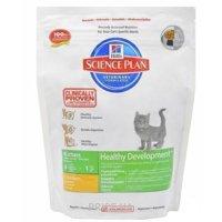 Фото Hill's Science Plan Feline Kitten Healthy Development Chicken 0,4 кг