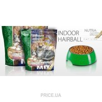 Фото Nutra Mix Gold Indoor Hairball 3 кг