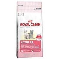 Фото Royal Canin Kitten 36 10 кг