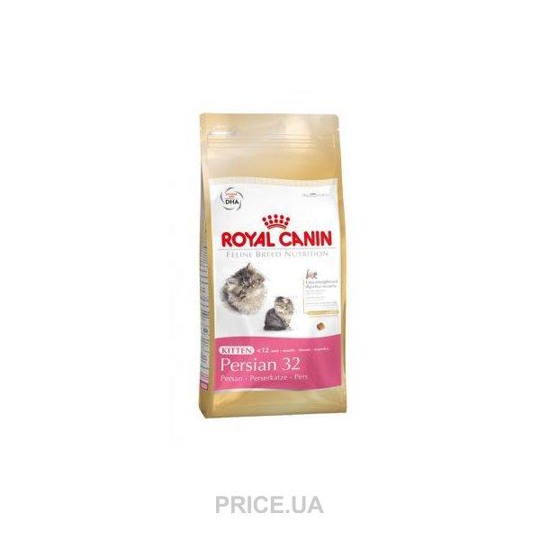 Корм royal canin for persian kittens