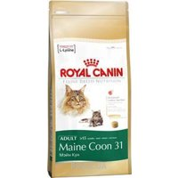 Фото Royal Canin Maine Coon 31 Adult 2 кг