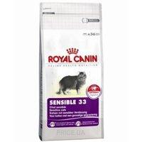 Фото Royal Canin Sensible 33 2 кг