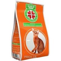 Фото Клуб 4 лапы Сухой корм для кошек с чувствительным пищеварением 10 кг