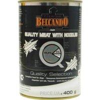 Фото Belcando Best Quality Meat мясо с лапшой 0,4 кг