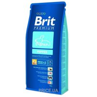 Фото Brit Premium Puppies 3 кг