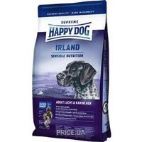 Фото Happy Dog Irland 12,5 кг