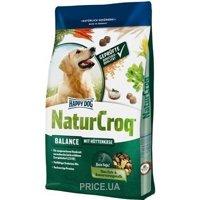 Фото Happy Dog NaturCroq Balance 15 кг
