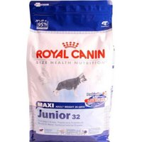 Фото Royal Canin Maxi Junior 15 кг