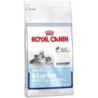 Фото Royal Canin Maxi Starter 4 кг