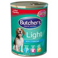 Фото Butcher's Light говядина и овощи 400 г