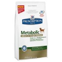 Фото Hill's Prescription Diet Metabolic Canine 12 кг