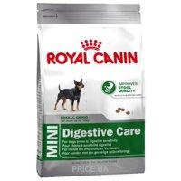 Фото Royal Canin Mini Digestive Care 2 кг