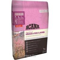 Фото ACANA Singles Grass-Fed Lamb 0,34 кг