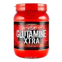 Фото Activlab Glutamine Xtra + Taurine 450g