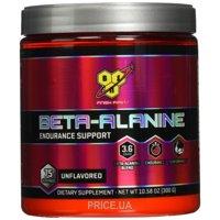 Фото BSN Beta-Alanine 300g (75 servings)