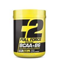 Фото F2 Full Force BCAA+B6 350 caps