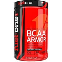 Фото Fuel One BCAA Armor 240-270g (30 servings)