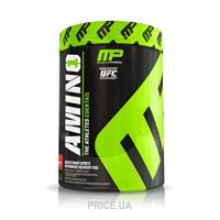 Фото MusclePharm Amino 1 200g (15 servings)