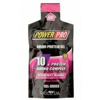 Фото PowerPro Amino-Protein Gel 50g