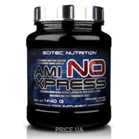 Фото Scitec Nutrition Ami-NO Xpress 440 440g (20 servings)