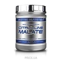 Фото Scitec Nutrition Citrulline Malate 90 caps (30 servings)