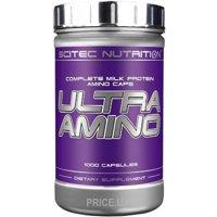 Фото Scitec Nutrition Ultra Amino 1000 caps