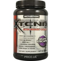 Фото Scivation Xtend 1200g (90 servings)