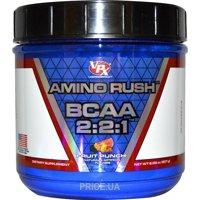 Фото VPX Amino Rush BCAA 2:2:1 210-227g (28 servings)