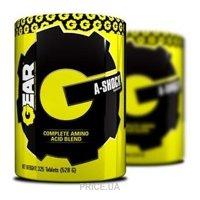 Фото Gear Nutra A-Shock 325 tabs