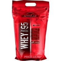 Фото Activlab Whey Protein 95 1500 g