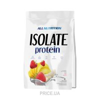 Фото All Nutrition Isolate Protein 908 g (30 servings)