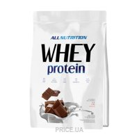 Фото All Nutrition Whey Protein 2270 g (69 servings)