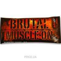 Фото BioTech Brutal Muscle ON, 30 g